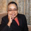 Reverend Dr. Bernadette Glover